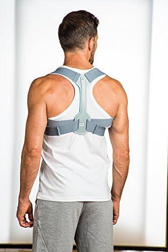 BackPainHelp Corrector de Postura Dorsal | Férula Ortopédica de ...