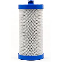 Frigidaire WF1CB, WFCB, RG100, NGRG2000, RG 100, NGRG 2000, Kenmore 9910, Electrolux, Sears, replacement water filter by Royal Pure Filters RPF-WF1CB (1 pack)