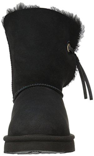 Scarpe Da Donna Ugg - Stivali Foderati Maia 1017496 Nero Nero