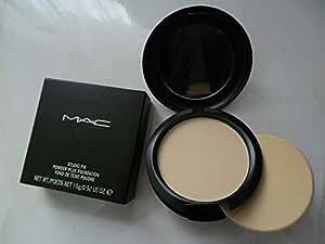 MAC Studio Fix Powder Plus Foundation Face Powder