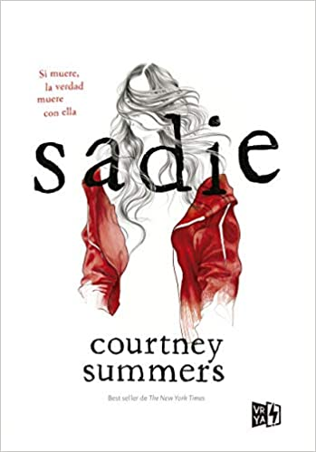 Amazon.com: Sadie (Spanish Edition) (9786078614622): Courtney ...