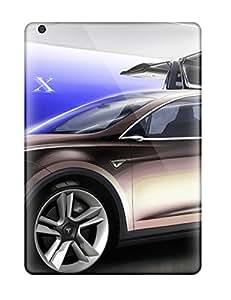 Excellent Design Tesla Model S 14 Phone Case For Ipad Air Premium Tpu Case