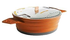 Sea to Summit X-Pot, Orange, 1.4 L