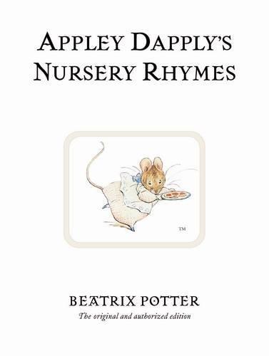 Appley Dapply's Nursery Rhymes (Peter Rabbit)