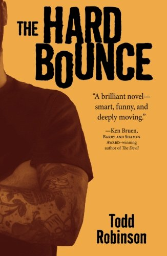 The Hard Bounce pdf epub