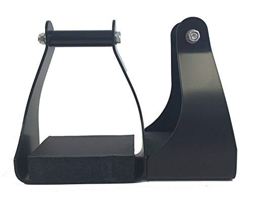 Light Weight Aluminum Trail Endurance Stirrups 3