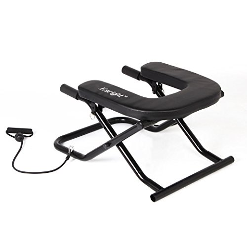Yoga-and-Exercise-Bench-3-in-1-Fitness-Yoga-Inversion-Chair