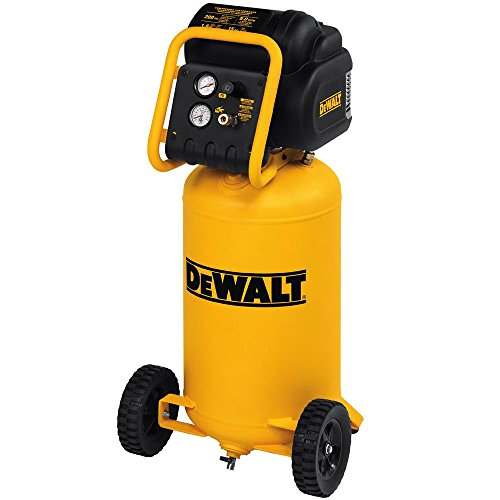 DEWALT 15 Gal. Portable Electric Air Compressor
