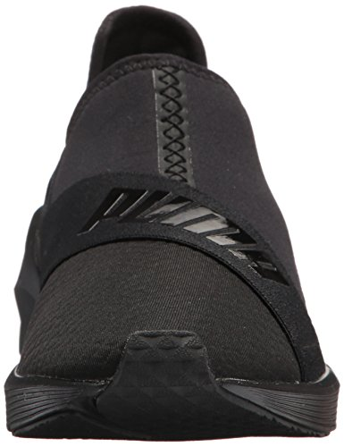 Puma Vrouwen Felle Slip-on Wn Sneaker Puma Black-puma Black