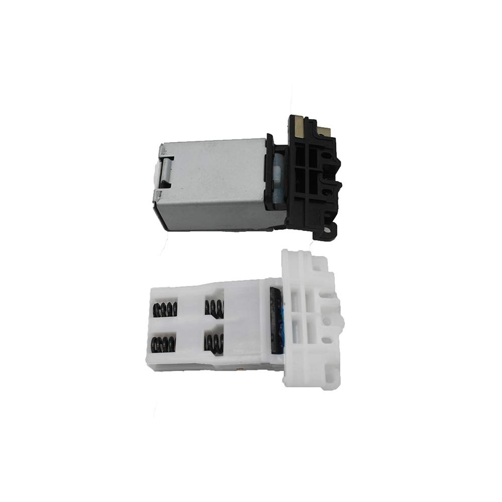 JC97-04197A,JC97-03220A ADF Hinge for Samsung CLX-6260 SCX4824 4720 4520 WC3325 M3375 3870 3875 4070 7075 Ph6110 Ph3300 Ph3635 by NI-KDS (Image #2)