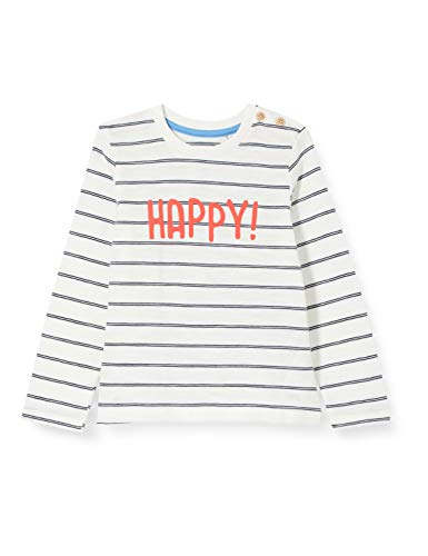 TOM TAILOR Langarmshirt baby-jongens t-shirt