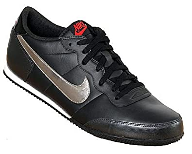 best sneakers 84581 980af Nike TRACK RACER Baskets Homme 318827-901-44.5-10.5 Noir  Amazon.co.uk   Shoes   Bags