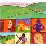 Women of the World-Celtic