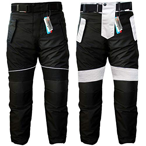 German Wear Motorradhose Cordura Textilhose