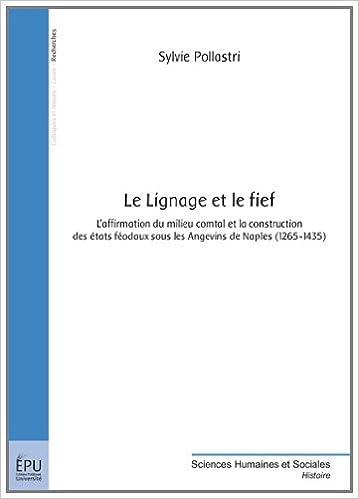 Livre gratuits Le Lignage et le fief pdf, epub