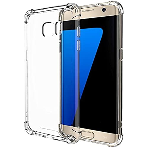 Samsung Galaxy S8 Case, [2 PACK] SPARIN [Precise Design] [Corner Protection] [Scratch Resistant] [Shock Absorbing] [Anti Watermark] Nature Sales
