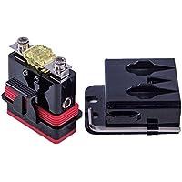 Ampire XSM25 - Portafusibles (25 mm2, con Fusible