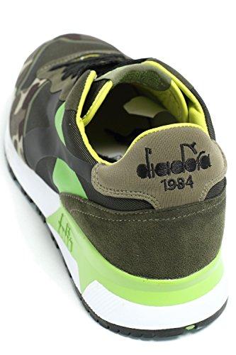 Diadora Heritage 201.156988 - Zapatillas para hombre Forest Night