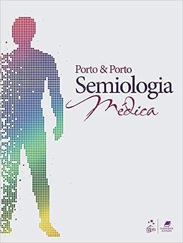 livro de semiologia celmo celeno porto