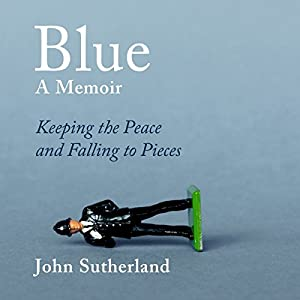 Blue: A Memoir Audiobook
