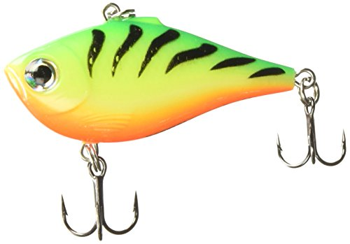 Rapala  Rippin' Rap 07 Fishing lure, 2.75-Inch, Firetiger For Sale