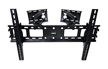 Impact Mounts Corner TV Wall Mount For Plasma, LCD, LED TVs 37  63u0026quot