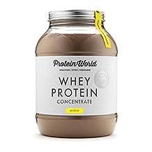 Proteina Whey Protein Chocolate 900G