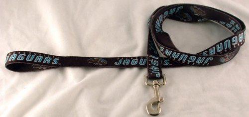 (Jacksonville Jaguars Dog Leash - 6ft)