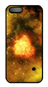 icasepersonalized Personalized Protective Case for iphone 5/5s - Nebula by mcsharks