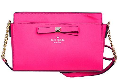 Kate Spade Hancock Park Angelica Zinnia Pink