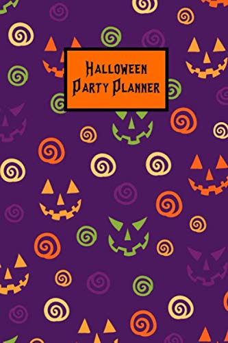 Halloween Party Planner: Plan & Budget Your Theme,