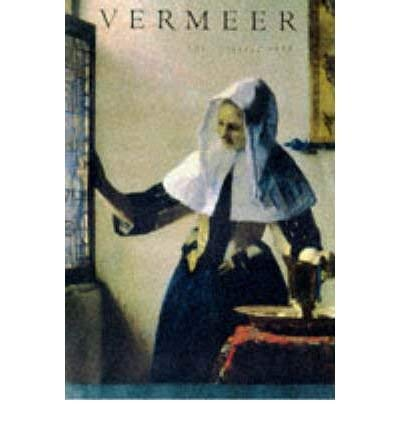 Vermeer The Complete Works by Wheelock, Arthur K....