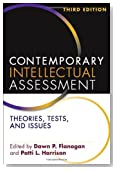 Contemporary Intellectual Assessment, Third Edition: Theories, Tests, and Issues
