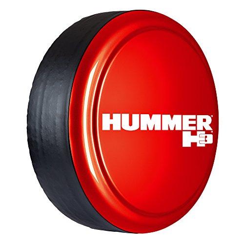 hummer h3 hard wheel cover - 3