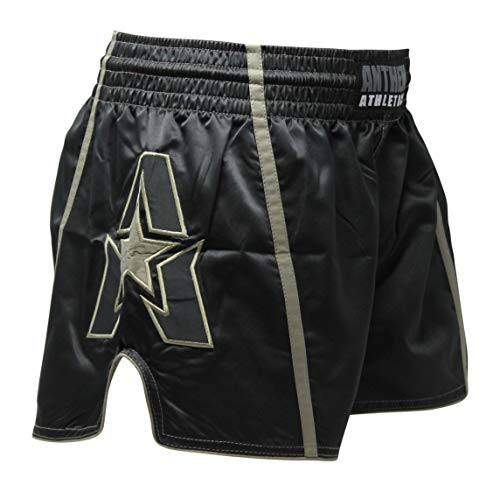 Anthem Athletics Infinity Ghost Muay Thai Shorts - Kickboxing, Thai Boxing, Striking