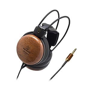 Audio-Technica ATH-W1000Z Audiophile Headphones