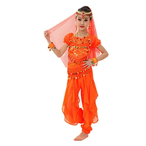 Buy belly dance wedding dress - 1