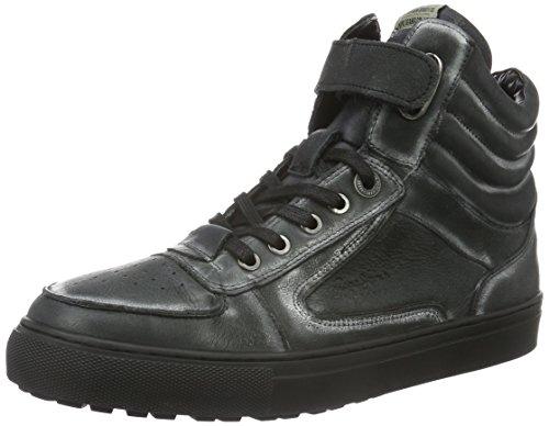 black schwarz Helmet Jeans Alte Sneaker Uomo Norwich 999 Pepe Nero Sax4w7xq