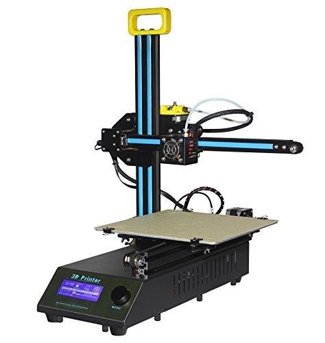 Ultra-Low-Price-For-Promontion-MagicD-3D-desktop-high-speed-printer-fast-assemble-3D-printer