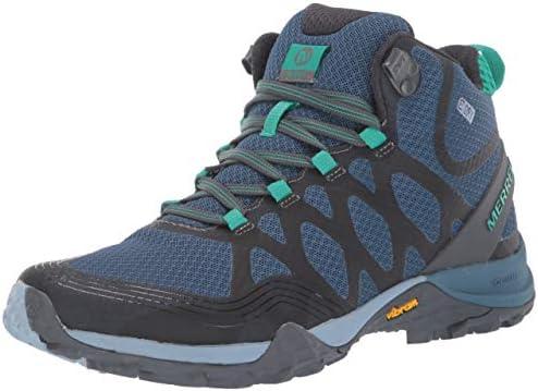 Merrell Women's Siren 3 Mid Wp Hiking Boot
