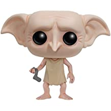 Funko POP Movies Figura de Dobby de Harry Potter
