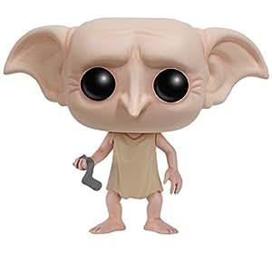FunKo POP! Vinilo Colección Harry Potter - Figura Dobby (6561)