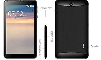 San® - Tableta libre con pantalla táctil (tarjeta SIM 3G ...