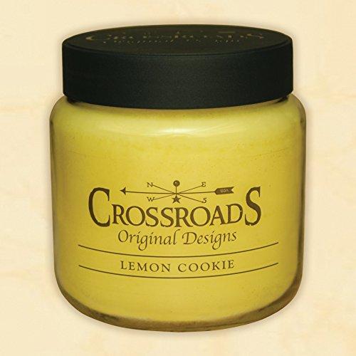 lemon cookie jar - 6