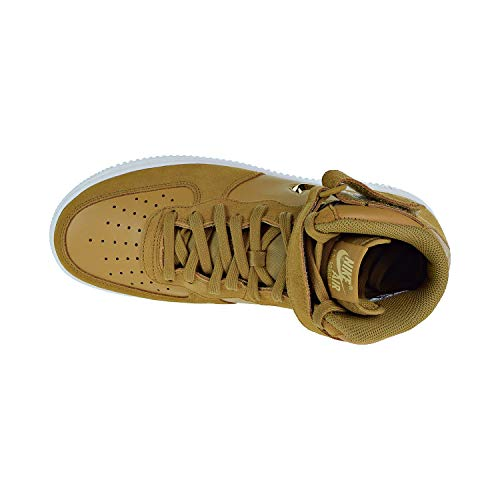 Marrón Hombre De Lv8 Gold muted Force Para Bronze Air 1 '07 Mid metallic Zapatillas 200 White Nike summit Gimnasia Wq10vPwxn