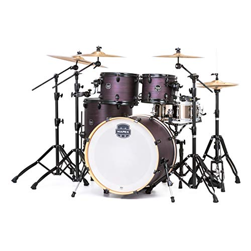 (MAPEX Drum Shell Pack (AR529SBUP))