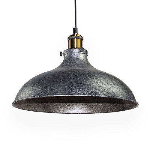 LNC Barn Dome Pendant Lighting Industrial Warehouse