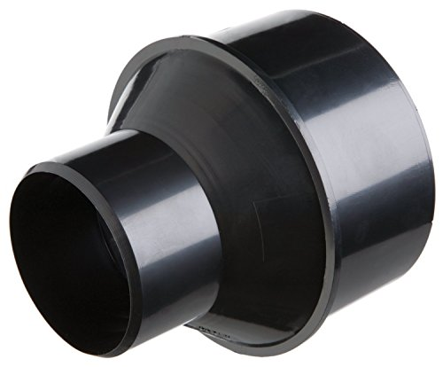Woodstock W1044 4-to-2-1/2-Inch Reducer (2 Pack)