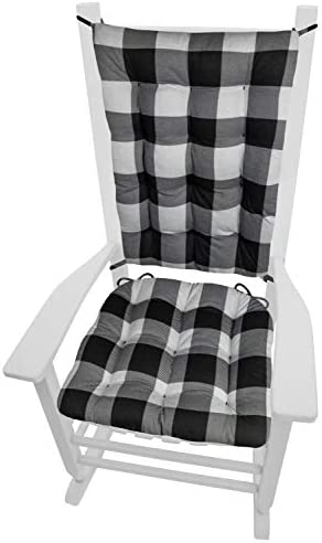 Barnett Rocking Chair Pads Extra Large product image