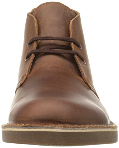 Men's US Boot 2 M Brown 8 Dark Bushacre CLARKS 6d1vwq6